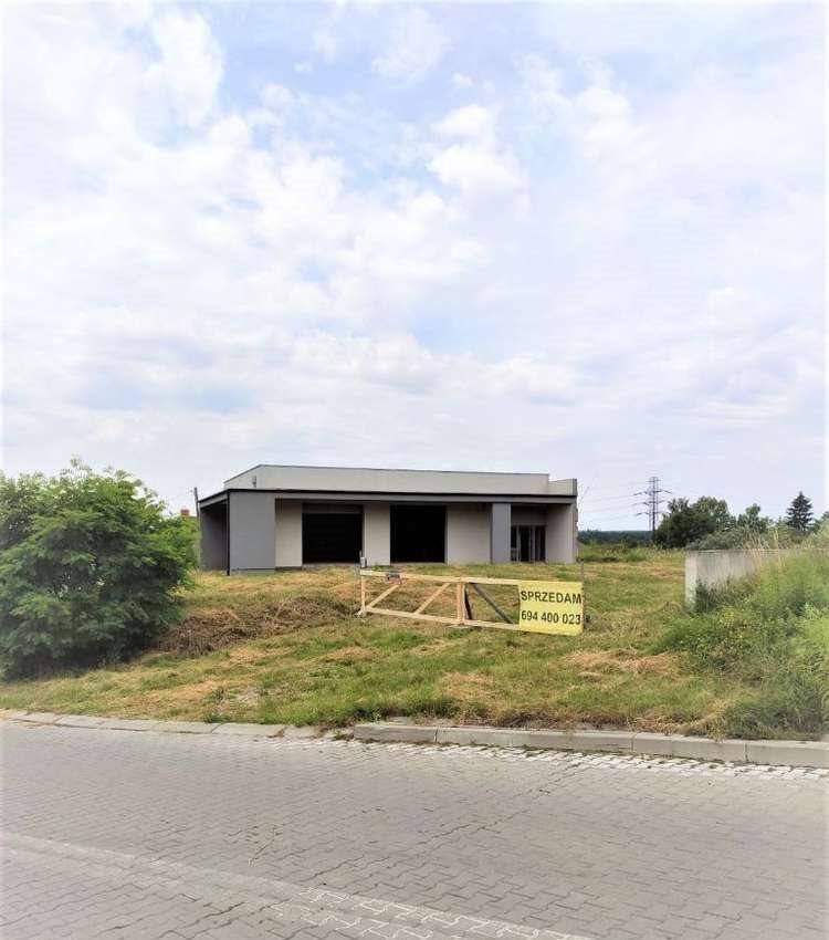 Lokal użytkowy na sprzedaż Koziegłowy, piaskowa 124/1  300m2 Foto 6