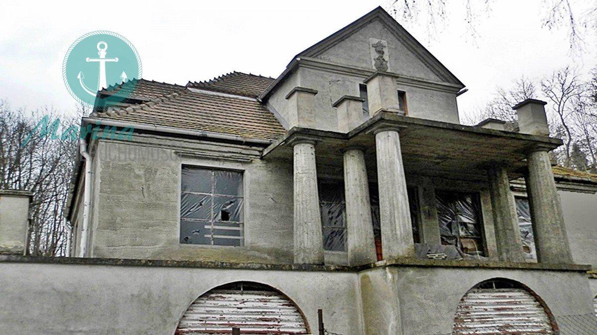 Działka budowlana na sprzedaż Gdynia, Kamienna Góra  1180m2 Foto 8