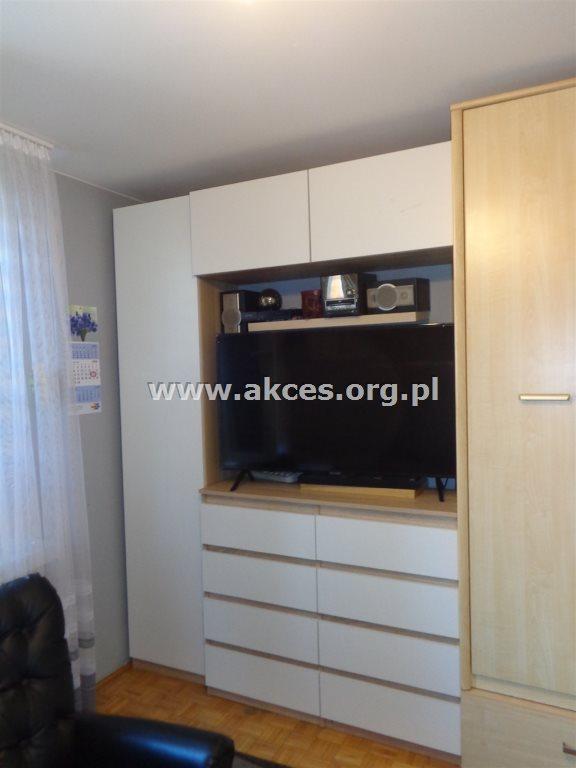 Mieszkanie trzypokojowe na sprzedaż Warszawa, Ursynów, Imielin  63m2 Foto 9