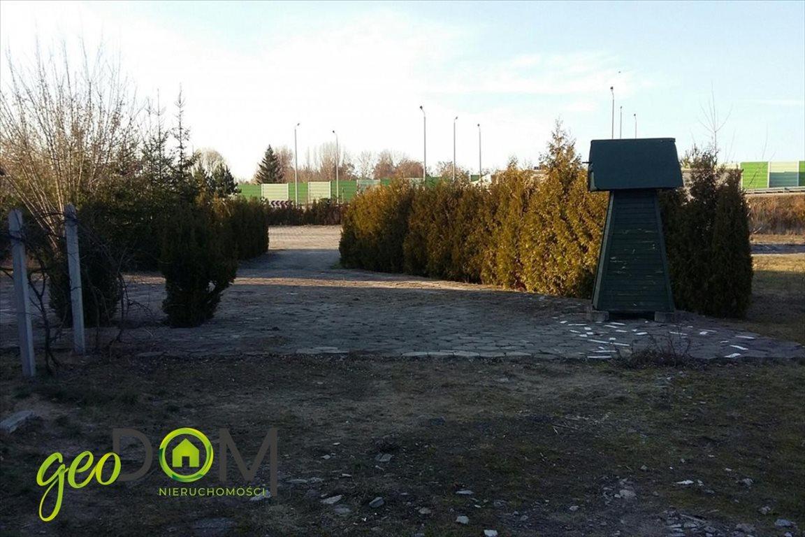 Działka przemysłowo-handlowa na sprzedaż Biała Podlaska  15043m2 Foto 2