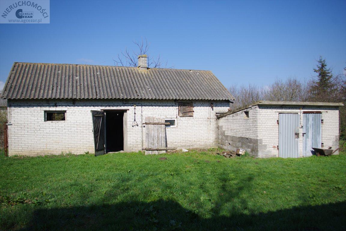 Dom na sprzedaż Garczyn Duży  80m2 Foto 9