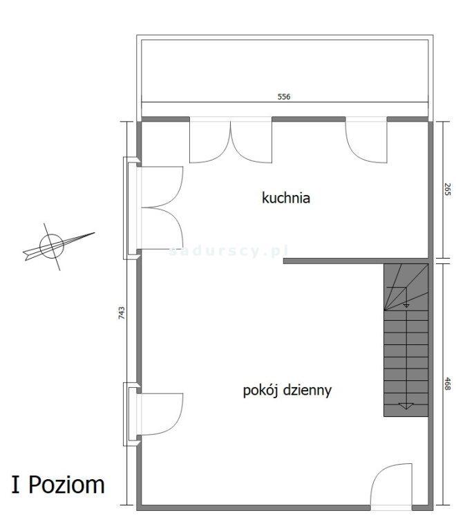 Mieszkanie czteropokojowe  na sprzedaż Kraków, Dębniki, Ruczaj, Kobierzyńska  110m2 Foto 3