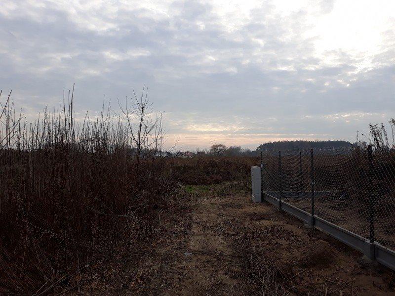 Działka budowlana na sprzedaż Grądy  1300m2 Foto 4