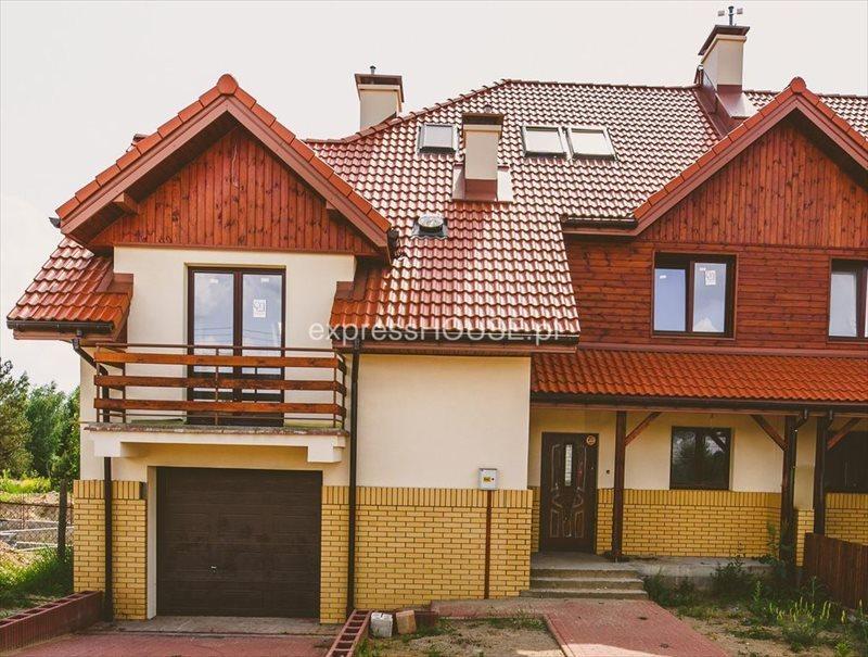 Dom na sprzedaż Białystok, Starosielce, Wenecka  250m2 Foto 1
