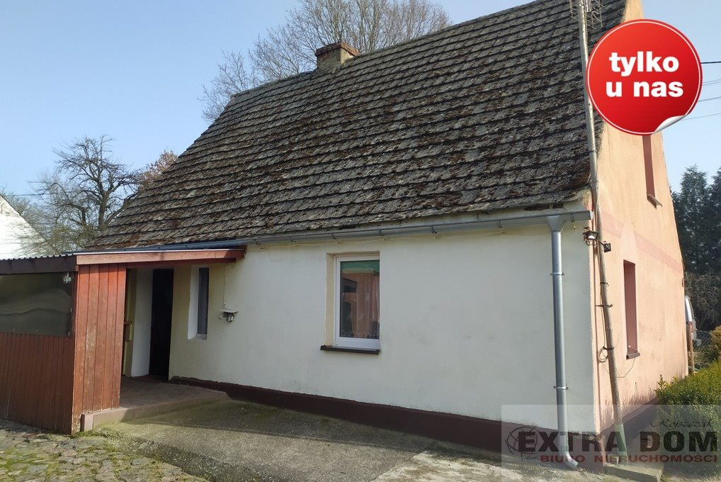 Dom na sprzedaż Płoty  52m2 Foto 3