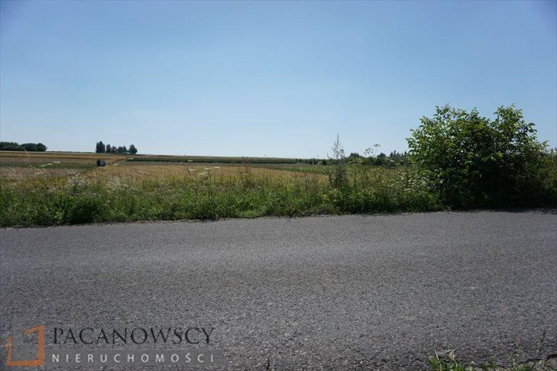 Działka budowlana na sprzedaż Cianowice Duże  14384m2 Foto 1