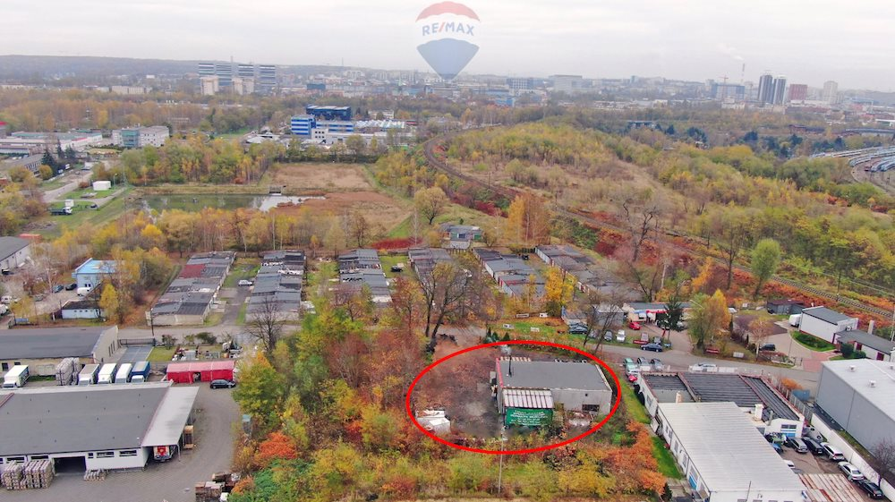 Lokal użytkowy na sprzedaż Katowice, Załęże, Żeliwna  396m2 Foto 7