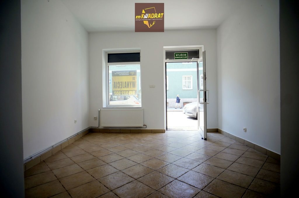 Lokal użytkowy na wynajem Ełk, Centrum  35m2 Foto 1