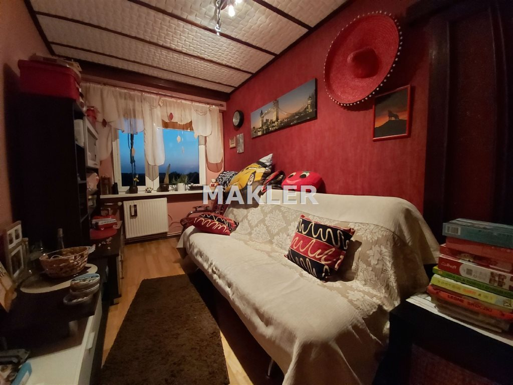 Mieszkanie dwupokojowe na sprzedaż Solec Kujawski  48m2 Foto 5