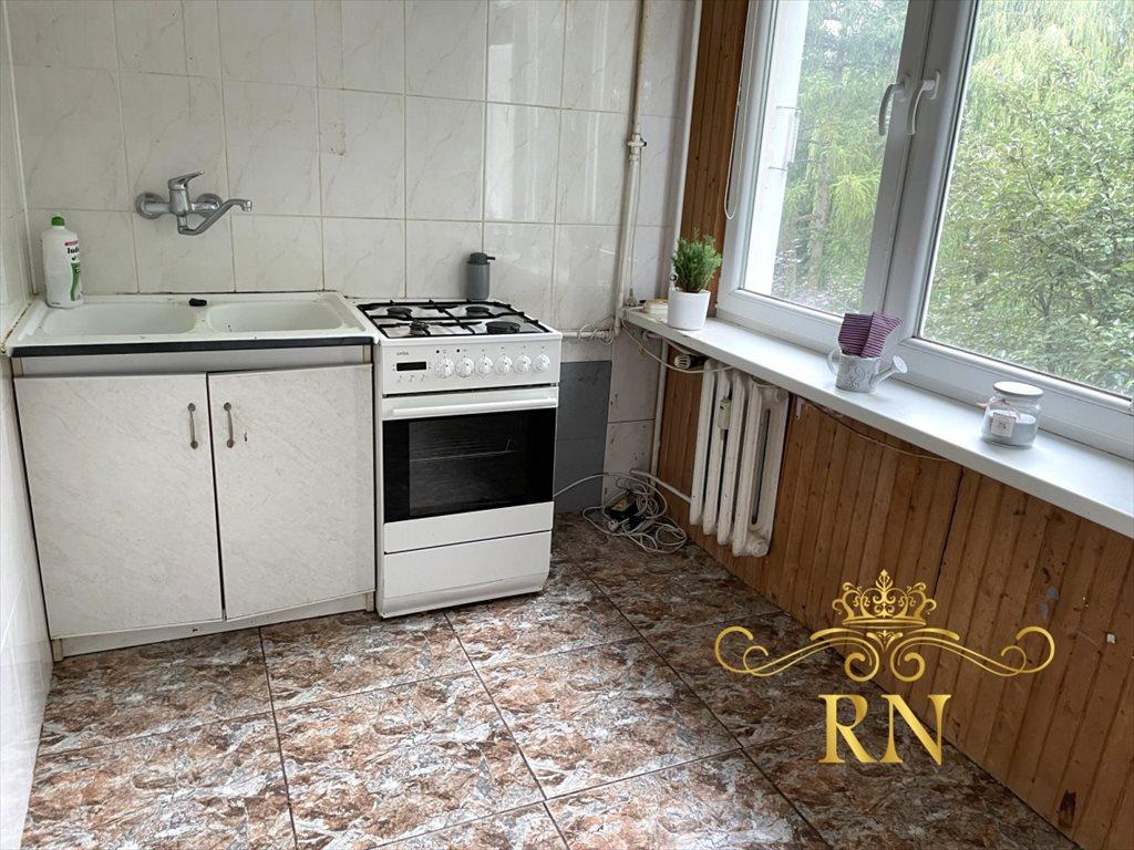 Mieszkanie trzypokojowe na sprzedaż Lublin, Lsm, Kaliska  48m2 Foto 3