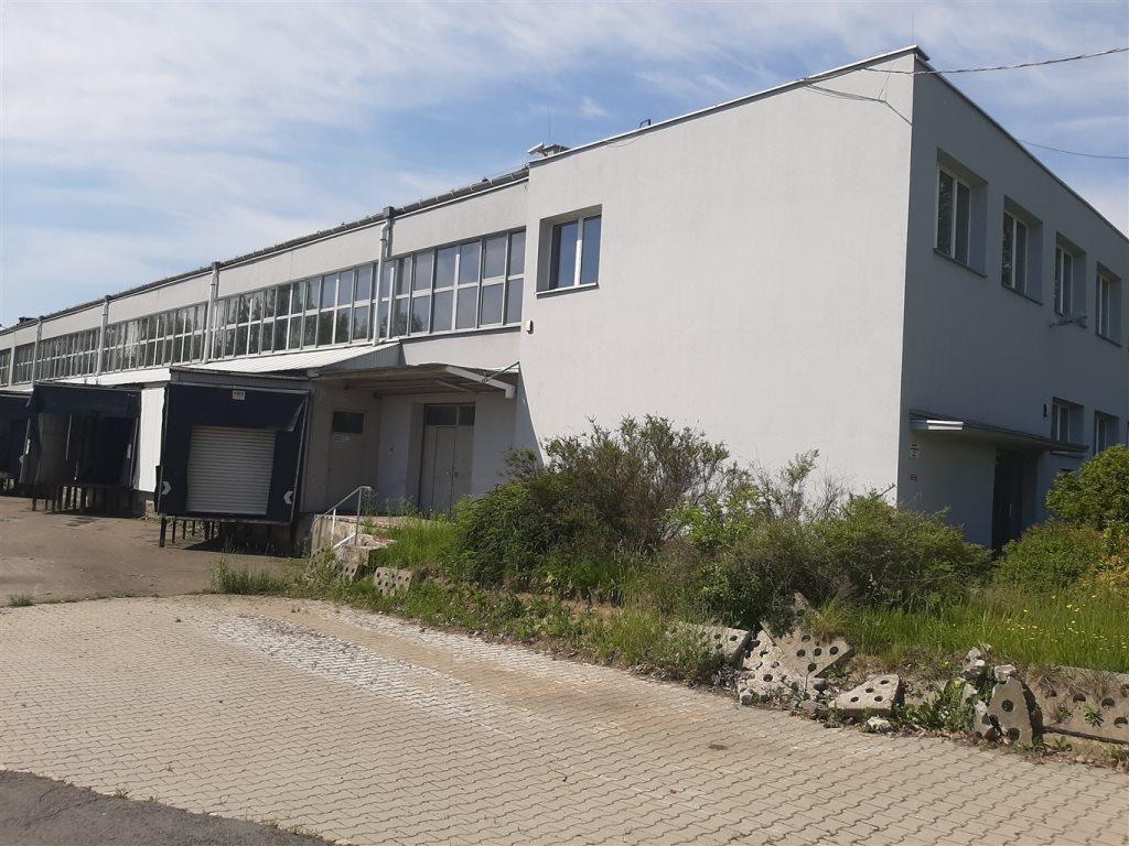 Lokal użytkowy na sprzedaż Gliwice  5000m2 Foto 2