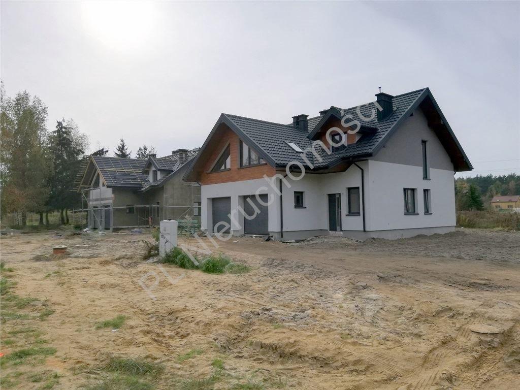 Dom na sprzedaż Adamowizna  166m2 Foto 3