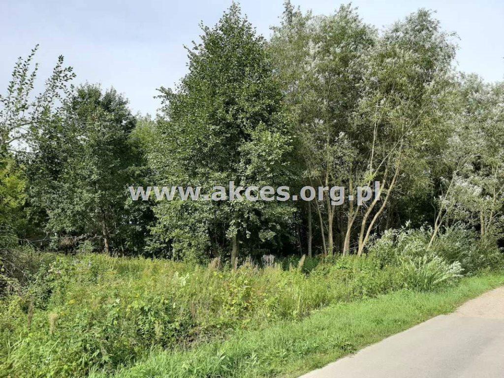 Działka inna na sprzedaż Żabieniec, Żabieniec, Łąkowa  5700m2 Foto 1