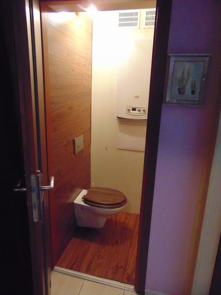 Mieszkanie dwupokojowe na sprzedaż Krzyżanowo  59m2 Foto 10