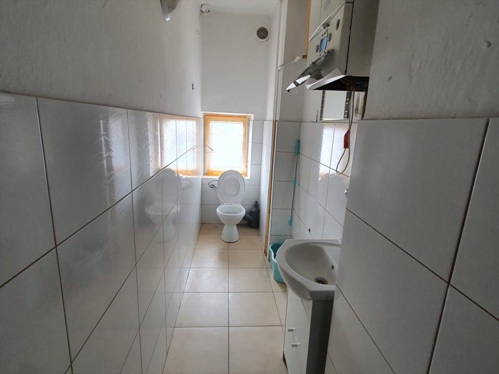 Dom na wynajem Łódź, Polesie  200m2 Foto 8