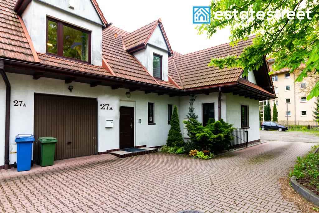 Dom na sprzedaż Kraków, Dębniki, Dębniki, Kapelanka  230m2 Foto 1