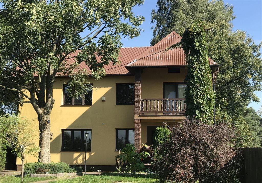 Dom na sprzedaż Nowe Miasto, Folwark  120m2 Foto 2