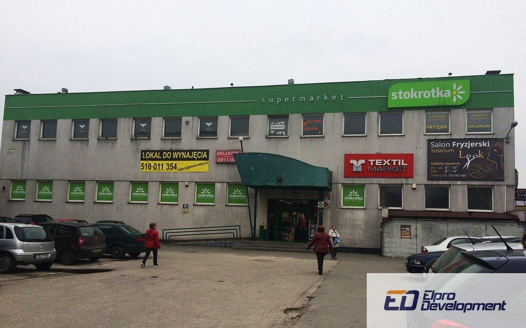 Lokal użytkowy na wynajem Busko-Zdrój, Partyzantów  236m2 Foto 3