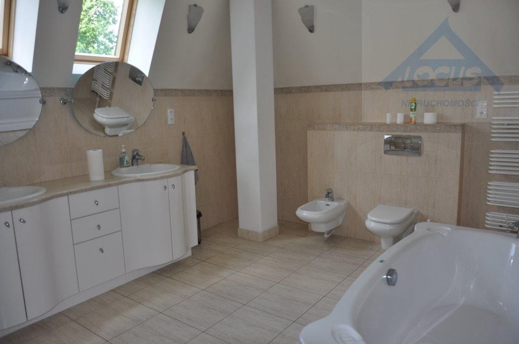 Dom na wynajem Warszawa, Ursynów  350m2 Foto 13