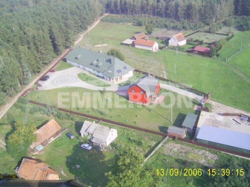 Dom na sprzedaż Pisz  1100m2 Foto 1