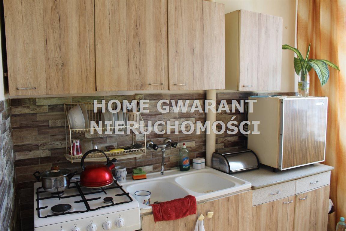 Mieszkanie dwupokojowe na sprzedaż Mińsk Mazowiecki  38m2 Foto 1