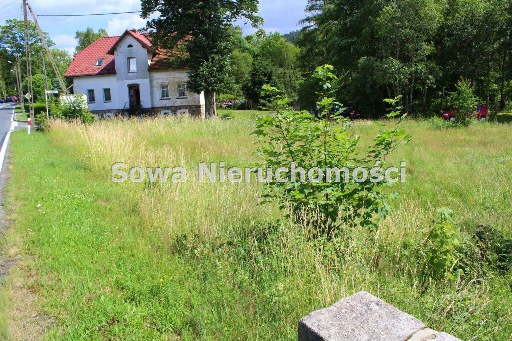 Działka budowlana na sprzedaż Świeradów-Zdrój  774m2 Foto 3