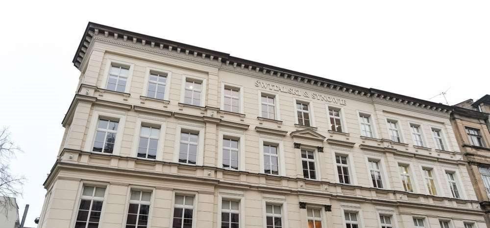 Lokal użytkowy na wynajem Poznań, Centrum, Taczaka  71m2 Foto 1