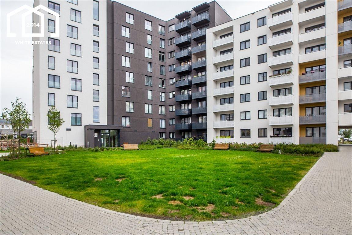 Mieszkanie dwupokojowe na sprzedaż Kraków, Bonarka, Walerego Sławka  91m2 Foto 5