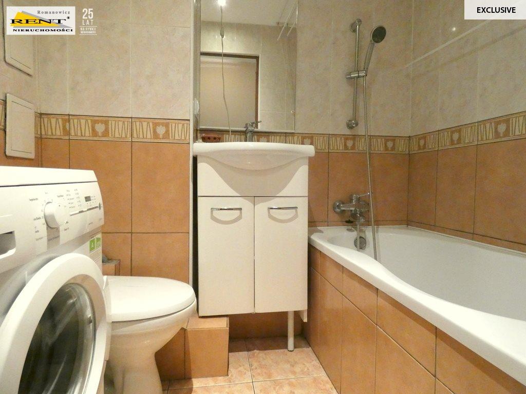 Mieszkanie trzypokojowe na sprzedaż Szczecin, Dąbie, Emilii Gierczak  48m2 Foto 9