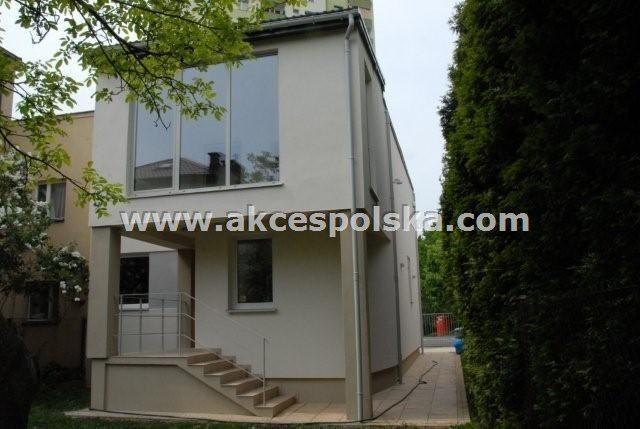Dom na sprzedaż Warszawa, Mokotów, Służew  217m2 Foto 3