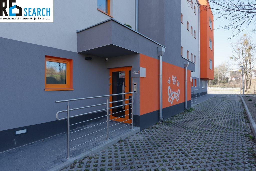 Mieszkanie dwupokojowe na sprzedaż Poznań, Nowe Miasto, Sucha  49m2 Foto 6