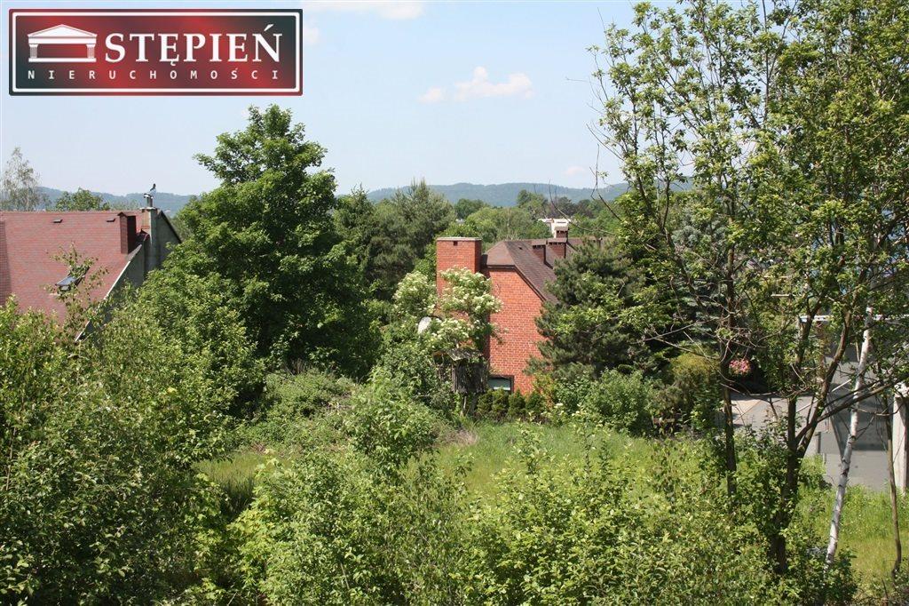 Działka budowlana na sprzedaż Jelenia Góra, Cieplice  460m2 Foto 1