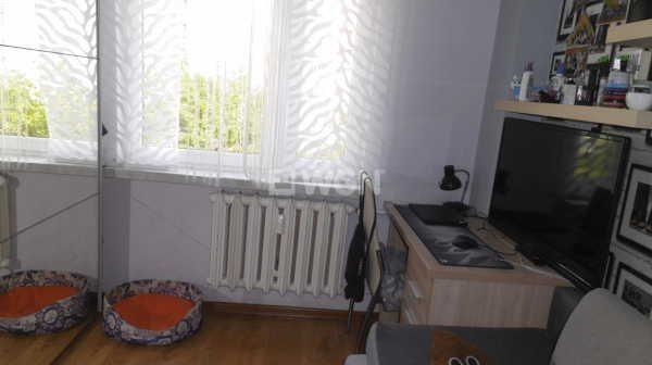 Mieszkanie dwupokojowe na sprzedaż Częstochowa, Błeszno, Bohaterów Katynia  46m2 Foto 6