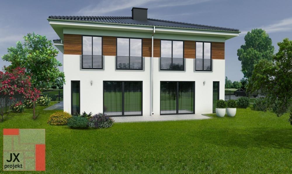 Dom na sprzedaż Poznań, Radojewo, Już w sprzedaży !!! Kolejny, nowy etap inwestycji !!!!  153m2 Foto 5