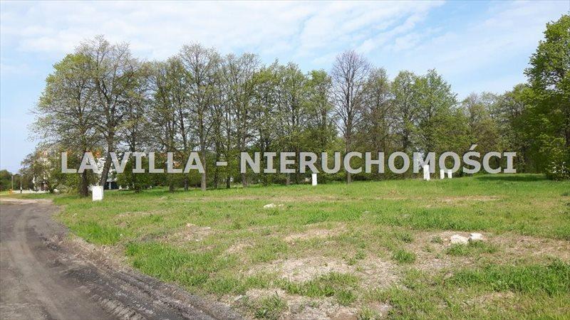 Działka inna na sprzedaż Leszno, Gronowo  1641m2 Foto 5