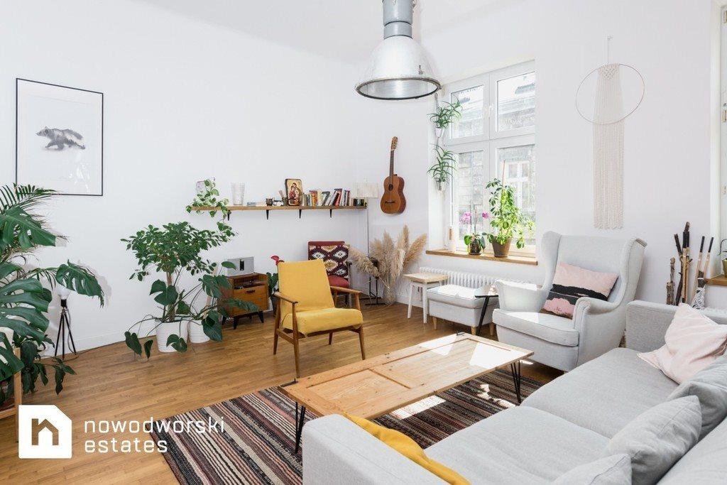 Mieszkanie trzypokojowe na sprzedaż Kraków, Stare Miasto, Stare Miasto, Garbarska  114m2 Foto 6