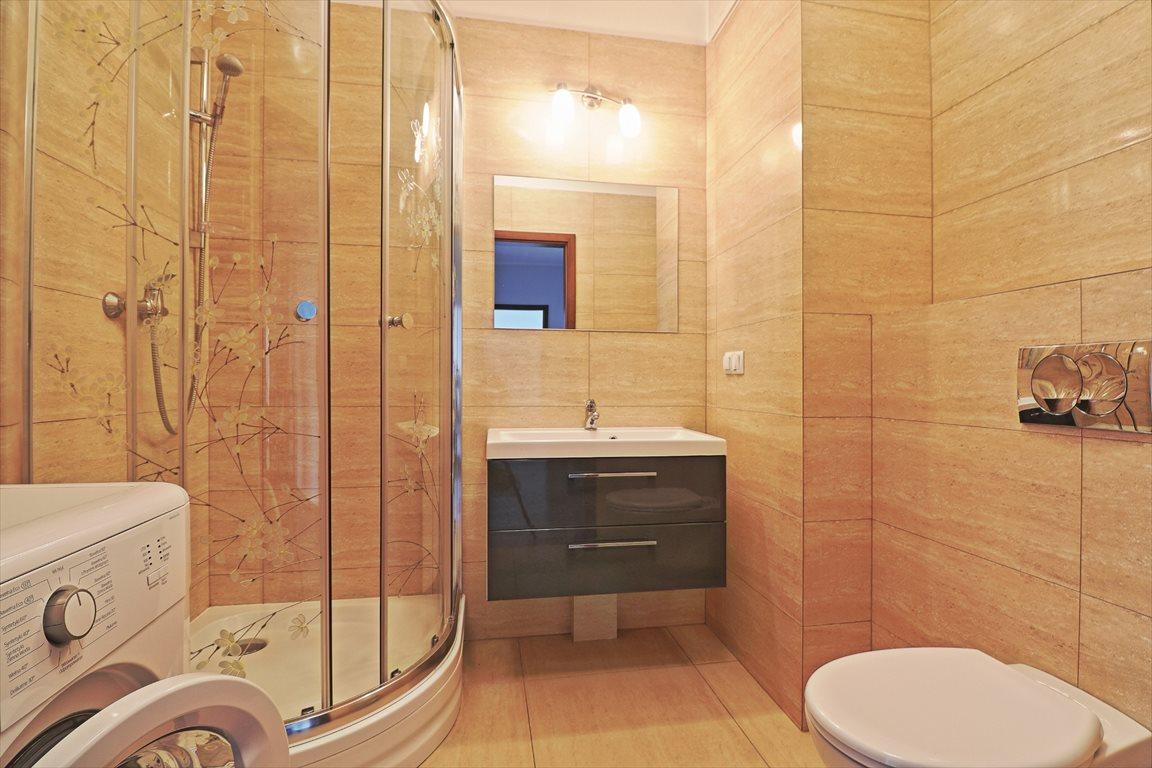Mieszkanie dwupokojowe na wynajem Poznań, Centrum, Towarowa  52m2 Foto 8