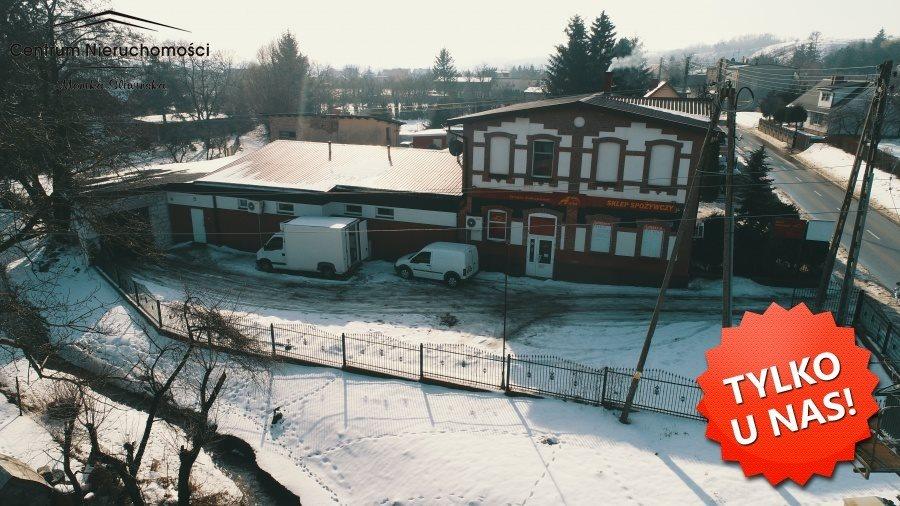 Lokal użytkowy na wynajem Gruczno  300m2 Foto 3