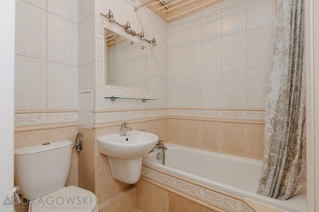 Mieszkanie dwupokojowe na sprzedaż Warszawa, Ochota, Pruszkowska  39m2 Foto 10