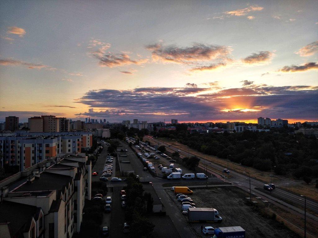 Mieszkanie trzypokojowe na sprzedaż Warszawa, Praga Południe, Jana Nowaka Jeziorańskiego 9  75m2 Foto 1