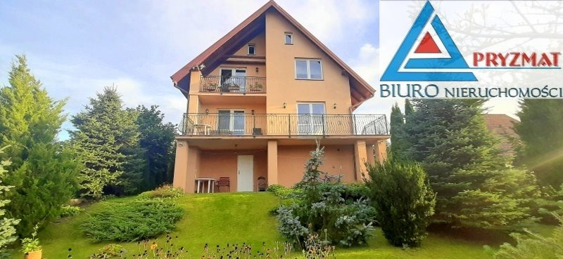 Dom na sprzedaż Gutkowo, Gościnna  245m2 Foto 1