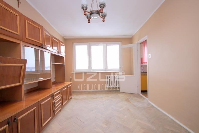 Mieszkanie dwupokojowe na sprzedaż Tczew, Wojska Polskiego  38m2 Foto 1