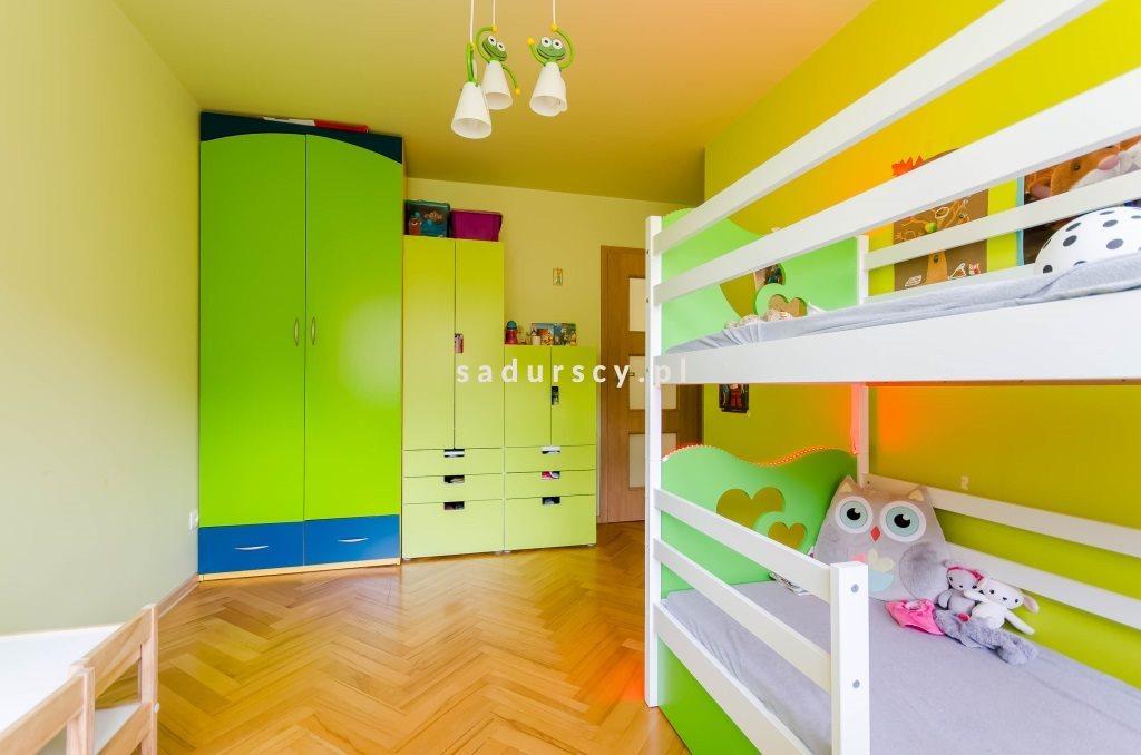 Mieszkanie trzypokojowe na wynajem Kraków, Stare Miasto, Kleparz, Kremerowska  75m2 Foto 9