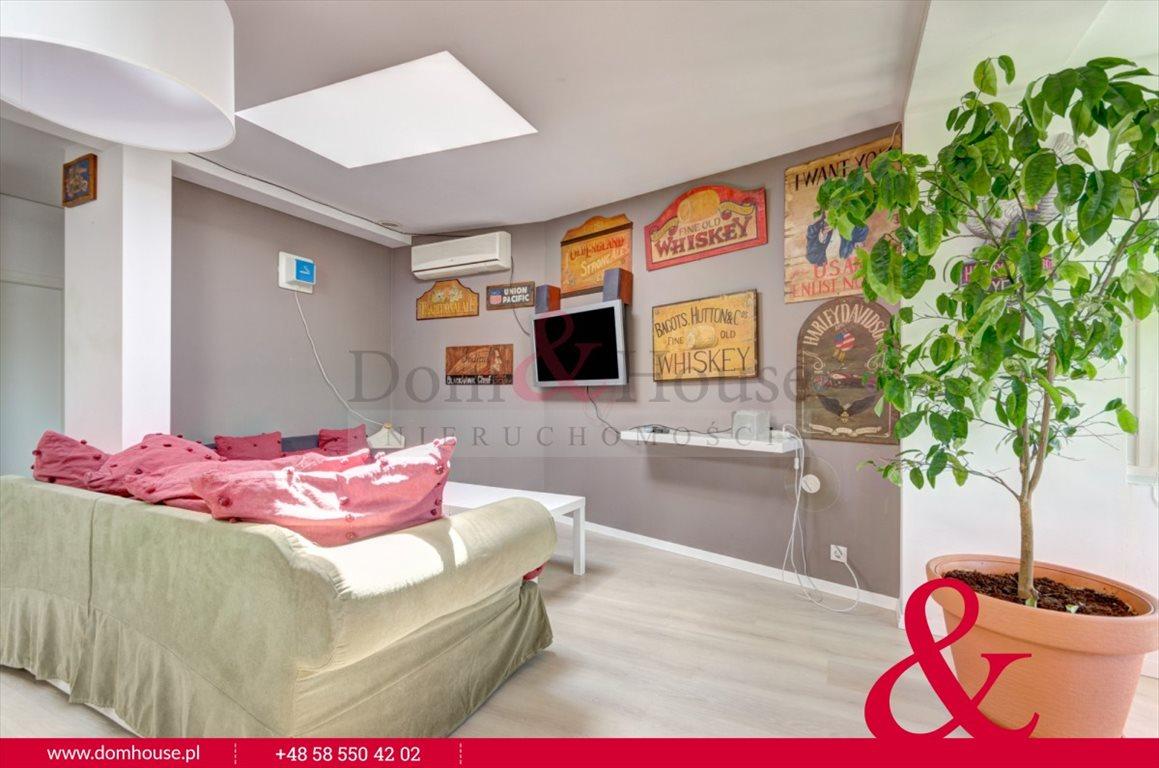 Mieszkanie czteropokojowe  na sprzedaż Sopot, Centrum, Bohaterów Monte Cassino  104m2 Foto 10