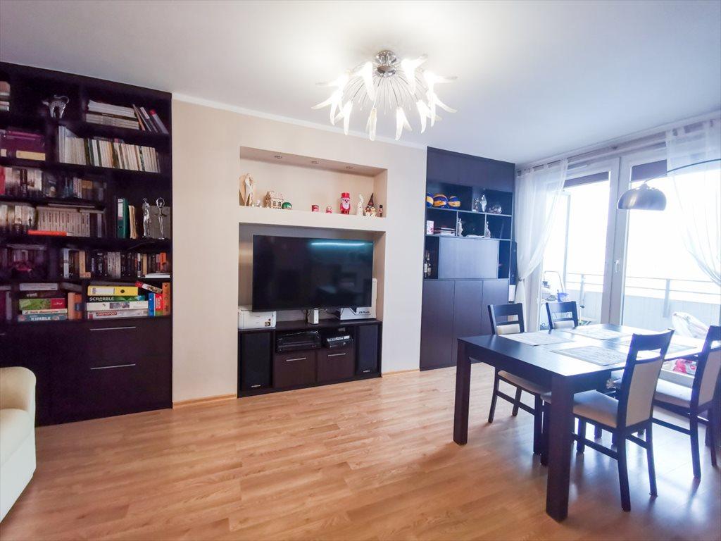 Mieszkanie trzypokojowe na sprzedaż Warszawa, Praga-Południe, Gocław, Bora-Komorowskiego 21  63m2 Foto 1