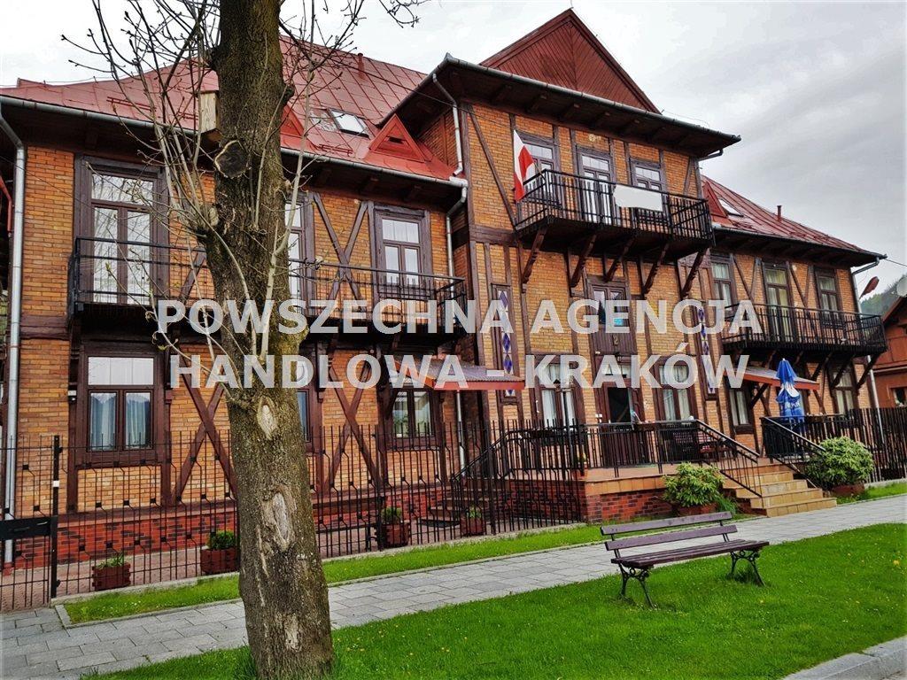 Dom na sprzedaż Piwniczna-Zdrój  794m2 Foto 2