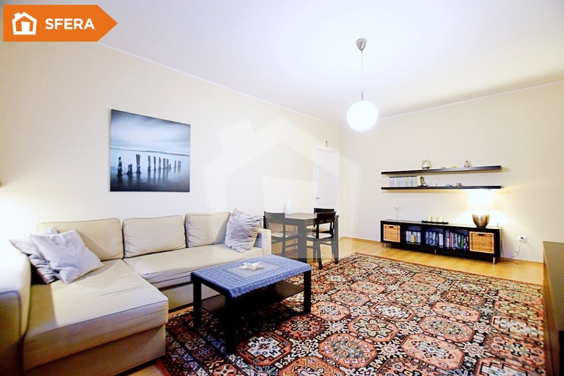 Mieszkanie trzypokojowe na sprzedaż Gdynia, Śródmieście  79m2 Foto 2
