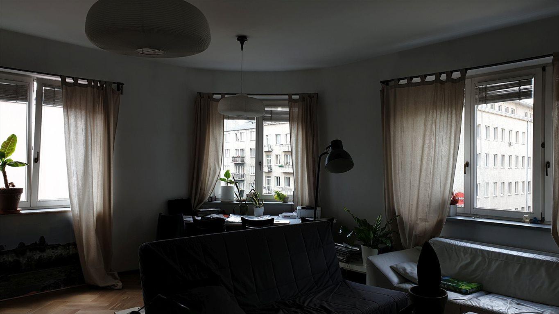 Mieszkanie trzypokojowe na sprzedaż Warszawa, Mokotów, Górny Mokotów, Olszewska  94m2 Foto 7