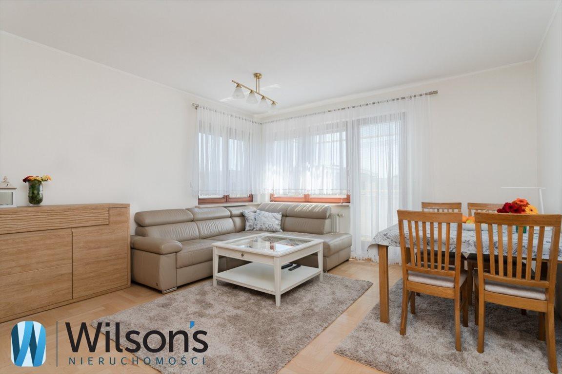 Mieszkanie trzypokojowe na sprzedaż Gdańsk, Przymorze, Jelitkowski Dwór  73m2 Foto 2
