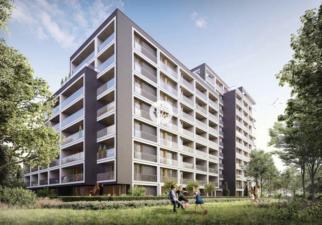Mieszkanie trzypokojowe na sprzedaż Bydgoszcz, Bartodzieje Wielkie, Ceramiczna  57m2 Foto 1